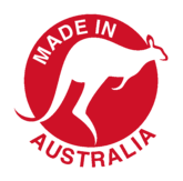 PP Made in Australia RED